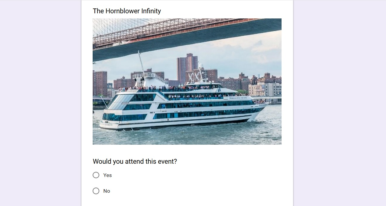 2020 NYTS Boat Ride Survey